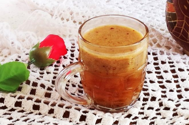 生姜桂圆卤味饮西藏驴肉红枣图片