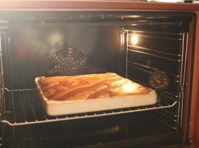 烤箱提前预热155度,烤20分钟。