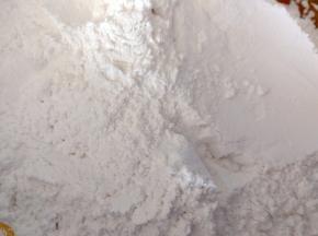 加入糯米粉