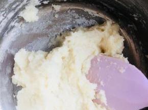 搅拌好后,放凉使用。也可以覆盖保鲜膜放入冰箱冷藏16小时后使用。