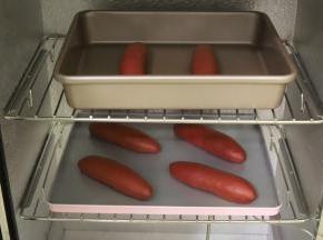 发酵箱设置温度为32度,湿度75度,时间为40-50分钟。
