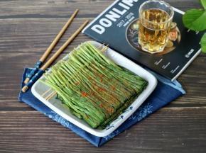 夏天,韭菜最受欢迎的做法