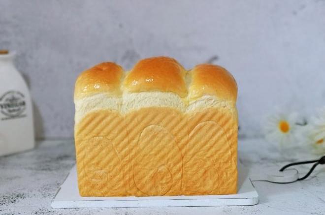 椰香吐司面包