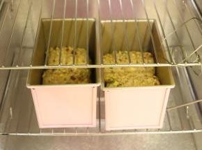 发酵箱设置温度为32度,湿度80度,时间为60分钟。