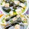 低脂低卡、排油减脂海带豆腐汤~
