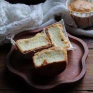 网红糯米蛋糕,外酥里糯,...