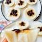 奶香红枣糯米糕
