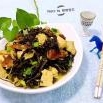 雪里蕻炖豆腐的制作方法
