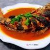 酱焖鲤鱼的制作方法