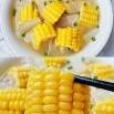 玉米冬瓜汤