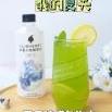 青瓜柠檬气泡水